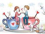 Lust auf eine Tasse Kaffee?