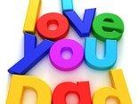 Meinem lieben Vater