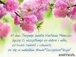 Najpiękniejsze życzenia dla Ciebie kochana Mamusiu!