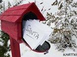 napisz list do Mikołaja...