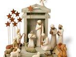 Niech Twe narodziny Boża Dziecino odmienią nas, tak,byśmy w każdym bliźnim widzieli Twą twarz!