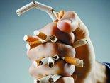 od dzisiaj nie palę!