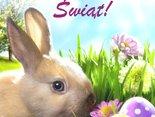 Pełnych szczęścia i radości Świąt Wielkanocnych!