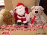 Pomoc św. Mikołaja