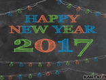 Pomyślności w Nowym Roku!