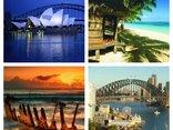 pozdrowienia z Australii