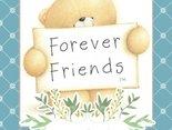 Przyjaciel to ktoś taki jak Ty