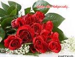 Róże dla Małgorzaty