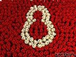 Różyczki dla Ciebie z okazji Dnia Kobiet