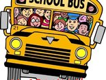 School bus is coming!