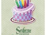 Serdeczne życzenia urodzinowe