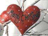 Świąt radosnych, przeżyć wzniosłych, w zdrowiu, szczęściu i miłości.
