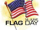 Święto flagi narodowej USA