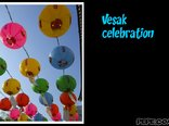Vesak celebration