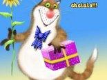 W dniu Twoich urodzin