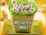 Wesołych Świąt Wielkanocnych.