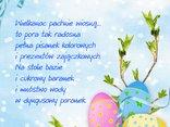 Wielkanoc pachnie wiosna...