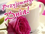 Witam Cię pięknie i życzę przyjemnego dnia!