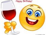 Wspaniałych urodzin