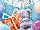 Wszystkiego Najlepszego w Dniu Urodzin!