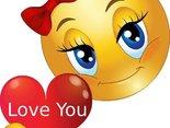 Я люблю тебе