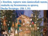 Z narodzeniem Jezusa