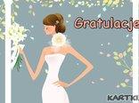 Z okazji zaślubin