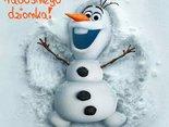 Zimowe pozdrowionka i życzenia radosnego dzionka!
