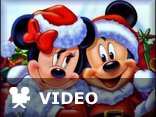 Chrstmas With Disney