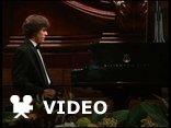 Rafal Blechacz - Chopin Waltzes, Op.64 N°1 - N°3