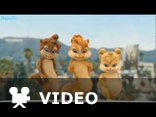 The Chipettes - Happy Birthday to You!
