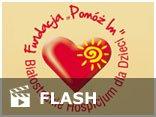 Fundacja Pomóż Im na rzecz Dzieci z Chorobami Nowotworowymi i Hospicjum dla Dzieci