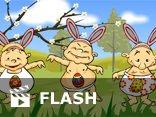 Radosnej Wielkanocy!