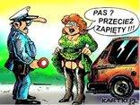 Panie policjancie...