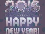 Szczęśliwego Nowe Roku!