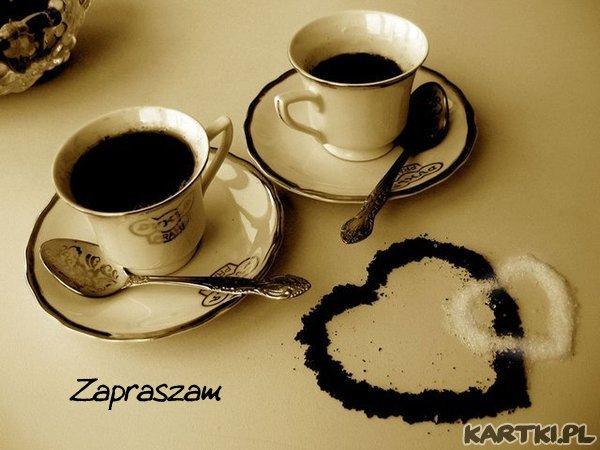 Dobrej kawki życzę