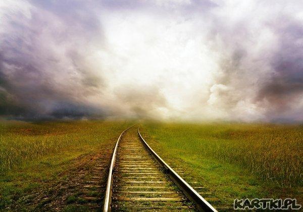 Ucieknijmy gdzieś daleko...