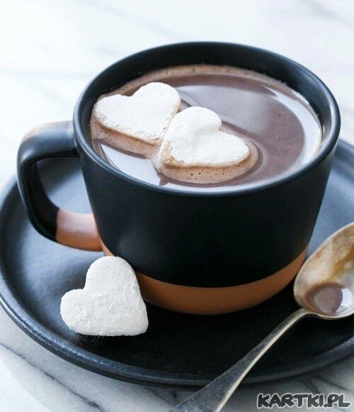 Zapraszam na kawę...