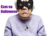 Czas zacząć Halloween