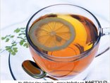 Na zimowe nastroje , herbatka we dwoje.