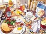 Wpadnij na śniadanko!