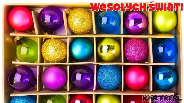 Aby Święta Bożego Narodzenia były Bliskością i Spokojem, a Nowy Rok – Dobrym Czasem.