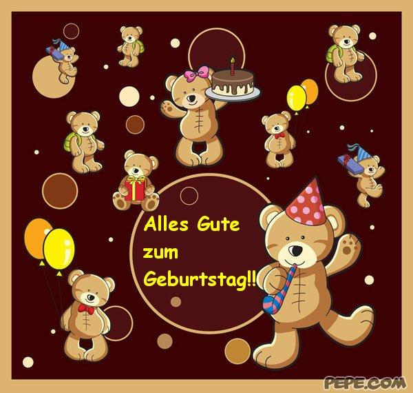 Ronny G Lesser Alles Gute Zum Geburtstag Lustig