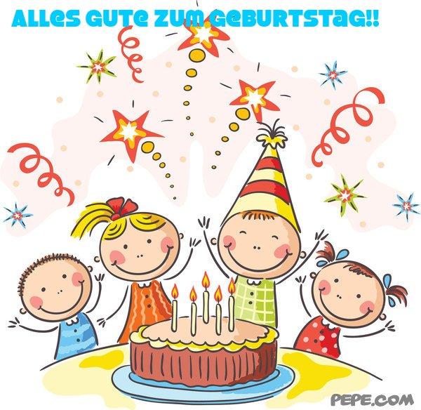 Alles Gute Zum Geburtstag English Translation, How