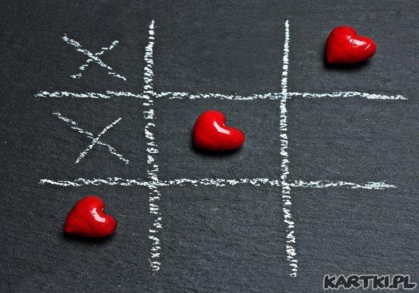 Niech miłość zawsze zwycięża