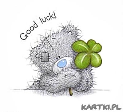Powodzenia