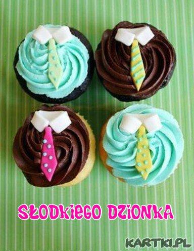 słodkie babeczki dla Ciebie