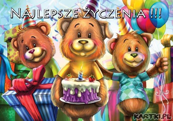W Dniu Urodzin