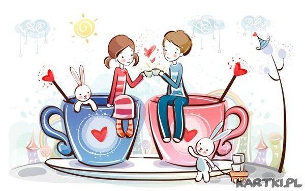 Wypijmy razem kawę