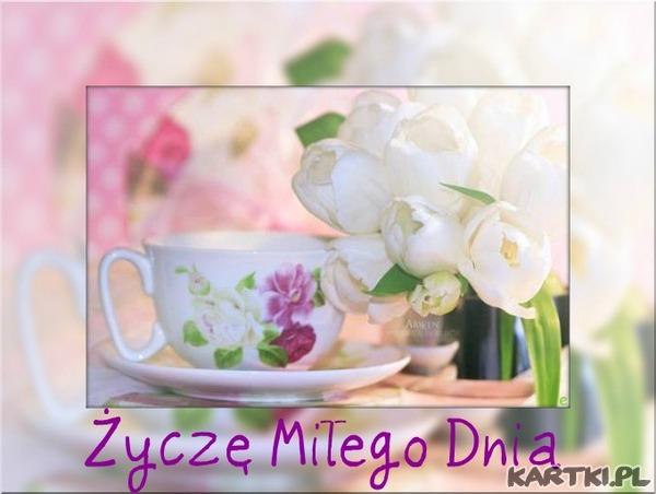Życzę miłego dnia